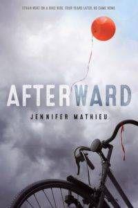afterward-by-jennifer-mathieu-book-cover