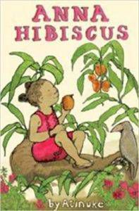 Anna Hibiscus From 15 Of The Best Audiobooks for Younger Children