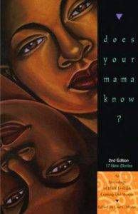 Cover of Does Your Mama Know?