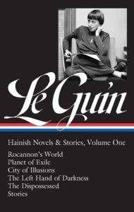 ursula leguin library of america