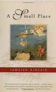 Kincaid Small Place cover