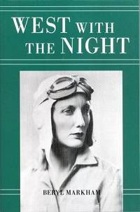 Markham West With the Night Cover in 100 Must-Read Travel Books | Book Riot