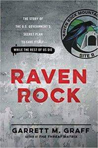 Raven Rock cover