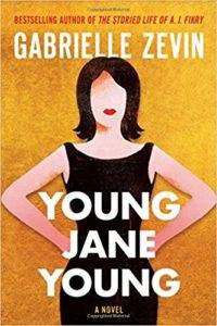 young jane young gabrielle zevin