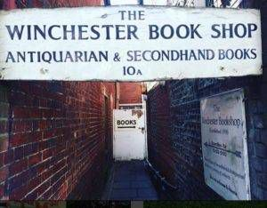 Winchester Book Shop