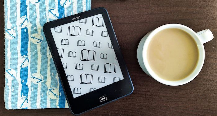 Where To Find Free Books Online | Book Riot