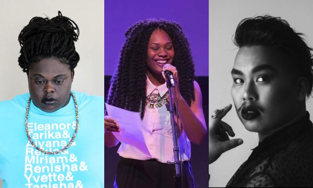 10 Must Read Modern Poets Of Color