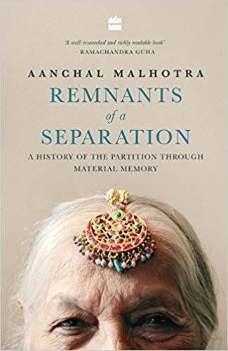 remnants of separation