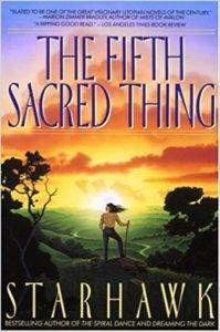 the fifth sacred thing starhawk