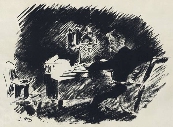 Literary Analysis The Black Cat By Edgar Allan Poe