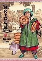 Cover of A Bride's Story vol. 9 by Kaoru Mori
