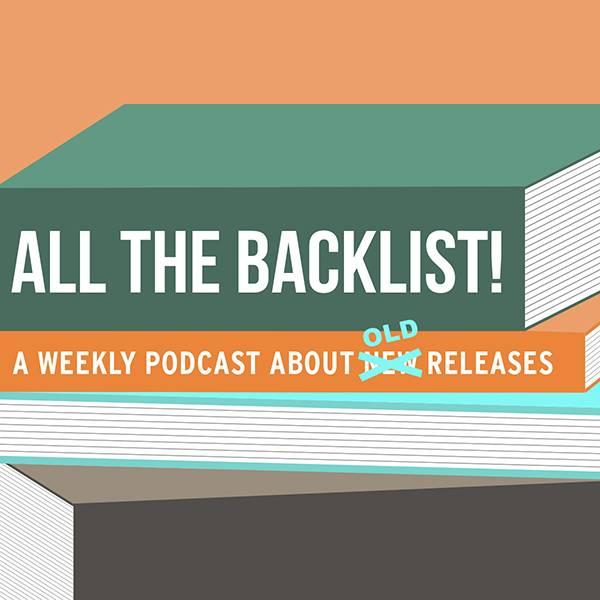 All the Backlist! January 4, 2019