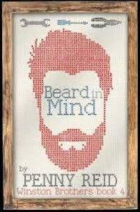 Cover of Beard in Mind by Penny Reid