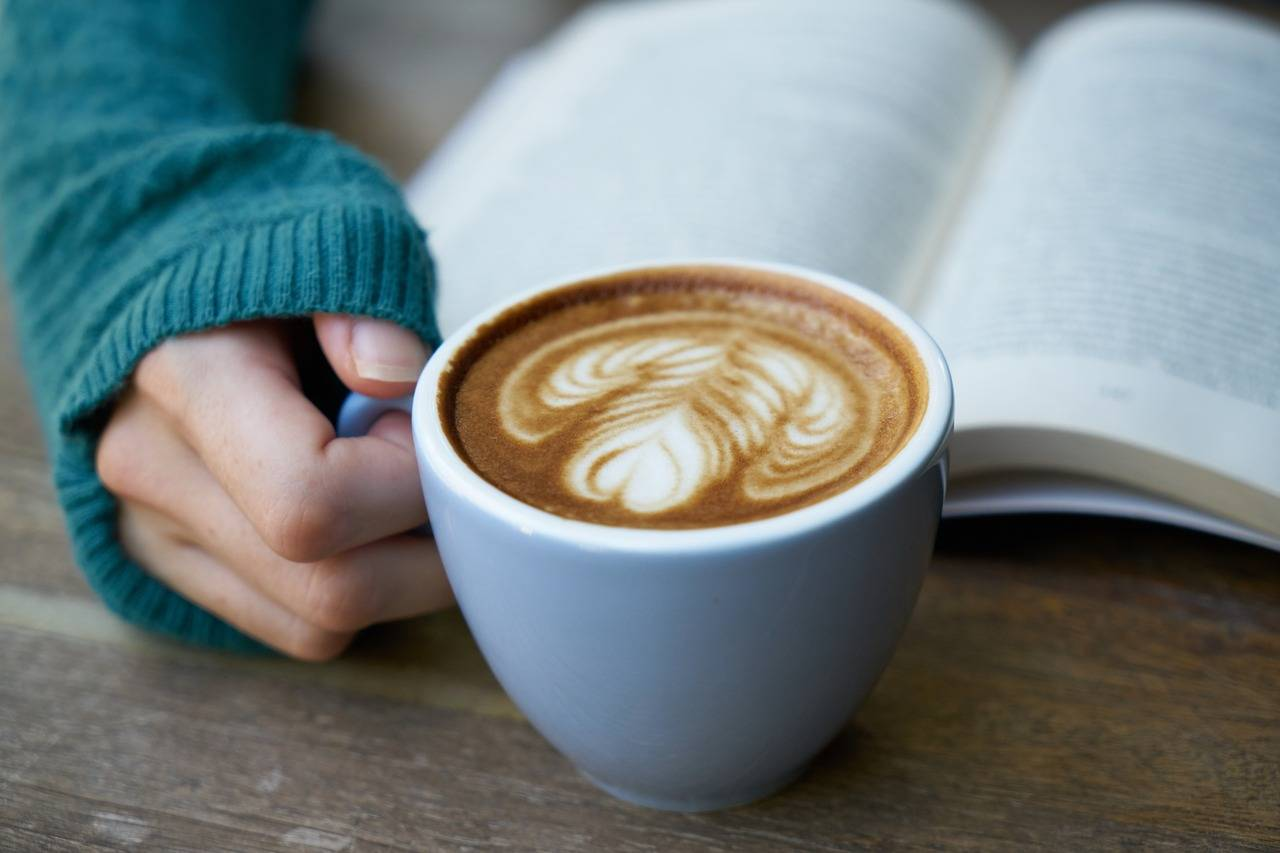 Beyond hygge ikigai lagom and other cozy concepts - Bilder cappuccino ...
