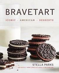 Cover of Brave Tart by Stella Parks