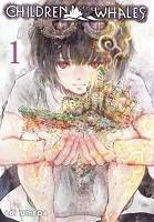 Cover of Children of the Whales volume 1 by Abi Umeda