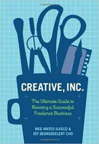 Ilasco and Cho Creative, Inc. - Best Business Books for Aspiring Entrepreneurs