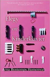 Elegy on Kinderklavier