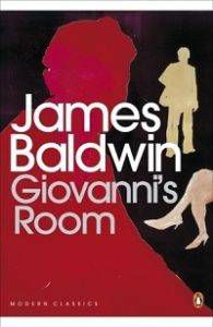 Cover of Giovanni's Room by James Baldwin