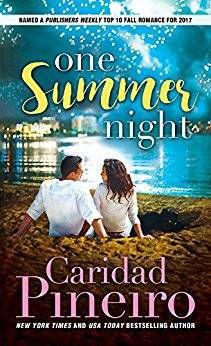 one summer night caridad pineiro