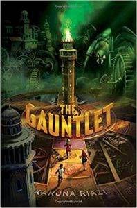The Gauntlet by Karuna Riazi