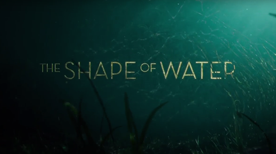 The Shape of Water trailer screencap