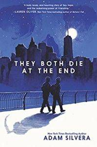 They Both Die At The End From Recently Released and Upcoming Bisexual YA Books | BookRiot.com