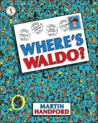 where's waldo banned
