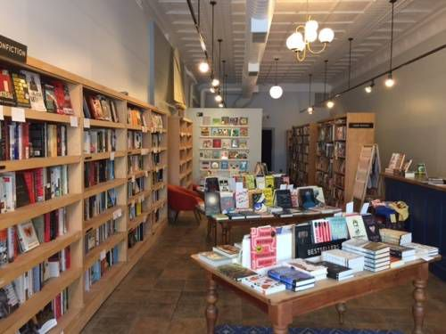 Literary Tourism: Pittsburgh, PA | BookRiot.com