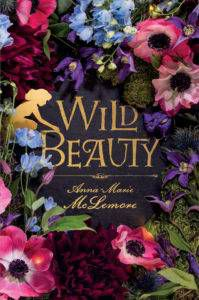 Wild Beauty by Anna Marie McLemore book cover