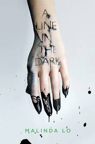 a line in the dark by malinda lo cover