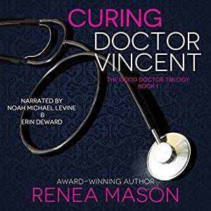 curing dr vincent audiobook cover