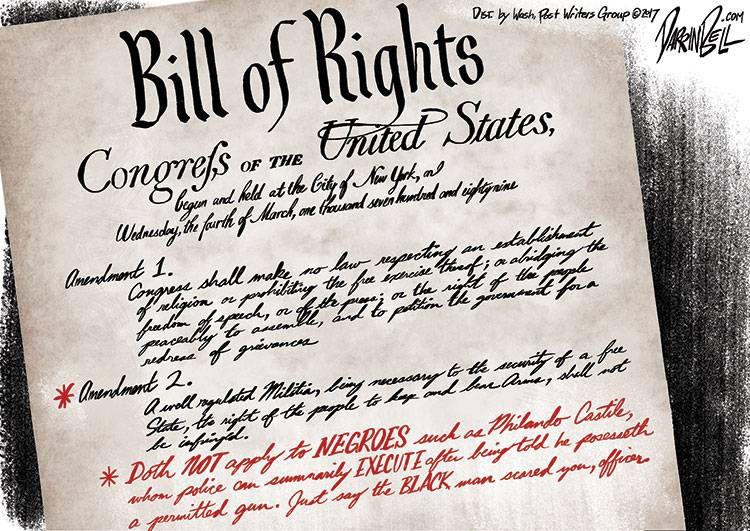 darrin bell bill of rights