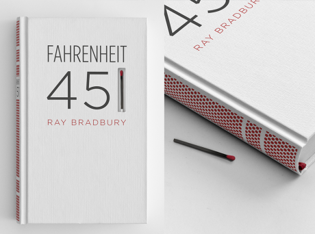 Pleasure to Read: The Best Editions of Fahrenheit 451