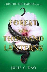 forest of a thousand lanterns dao