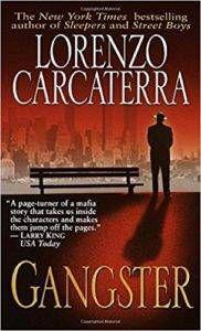 gangster by lorenzo carcattera