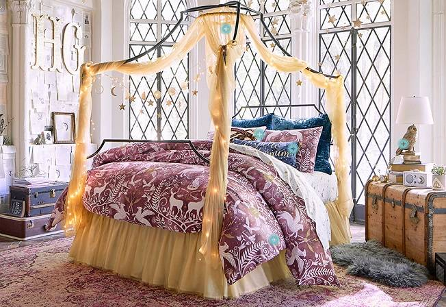 Delightful Harry Potter Duvet