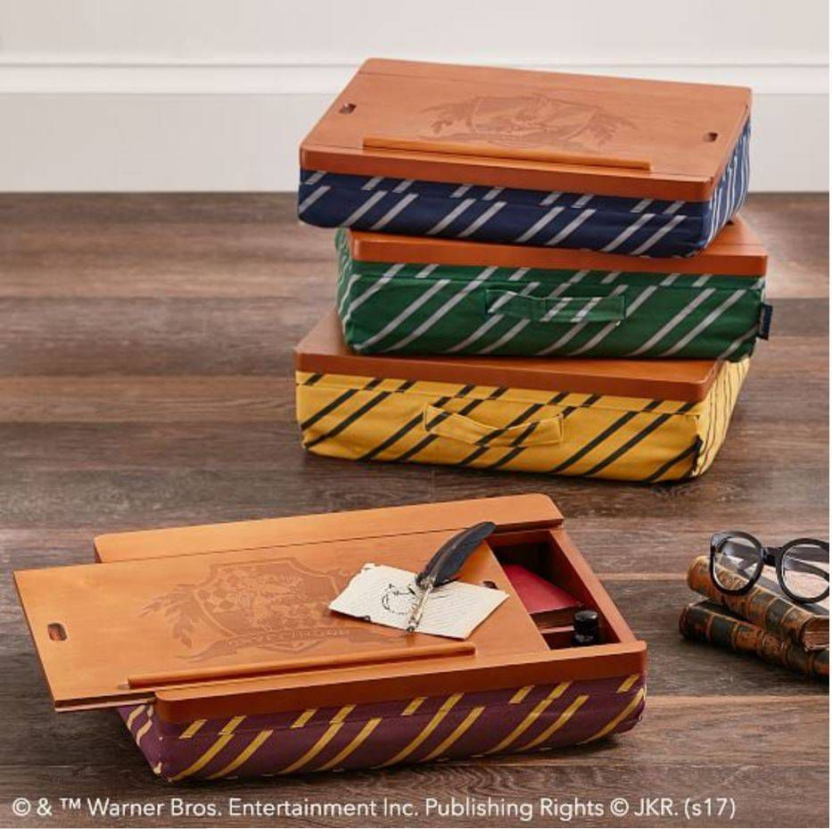harry potter lap desk