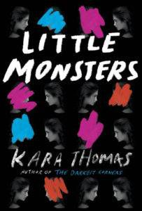 Little Monsters by Kara Thomas cover image