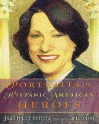 portraits hispanic american heroes juan felipe herrera