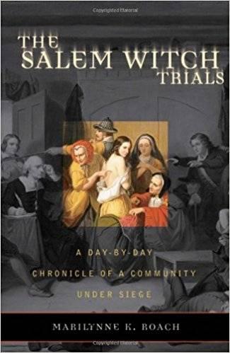 modern day witch trials