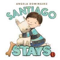 santiago says angela dominguez