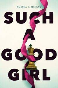 such a good girl by amanda k morgan cover image