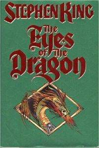The Eyes of the Dragon by Stephen King From 70 Great Stephen King Quotes on His 70th Birthday   BookRiot.com