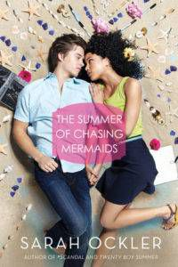 The Summer of Chasing Mermaids in Five Contemporary YA Novels that Feature Interracial Couples   BookRiot.com