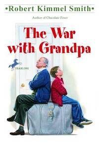 The War with Grandpa by Robert Kimmel