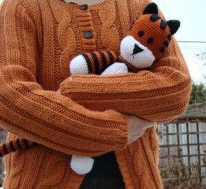 Crochet Hobbes