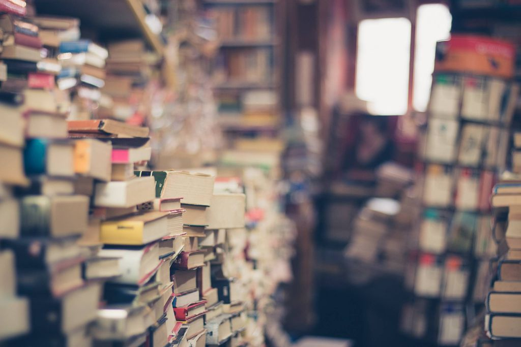 How To Open A Bookstore | BookRiot.com