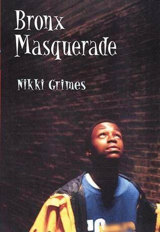 Bronx Masquerade cover