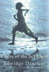 Claire of the Sea Light book cover